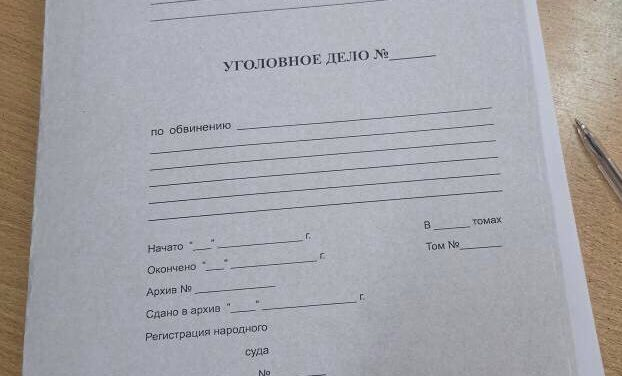 СК возбудил два уголовных дела из-за растраты денег в лесхозе Иркутской области