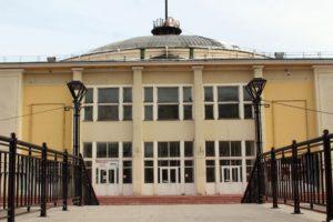 Миллиард рублей потратят на реконструкцию иркутского цирка