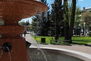 Сотрудник СО РАН: это лето в Приангарье было контрастным