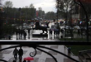 Заморозки передают в Иркутской области на выходные 11-12 сентября