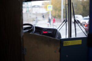 Коммерческие перевозчики повысят стоимость проезда в Иркутске с ноября