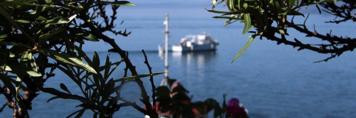 Директор ЛИН СО РАН: флот для изучения Байкала нуждается в обновлении